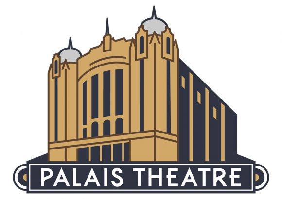 Palais Theatre Support Arts Bus