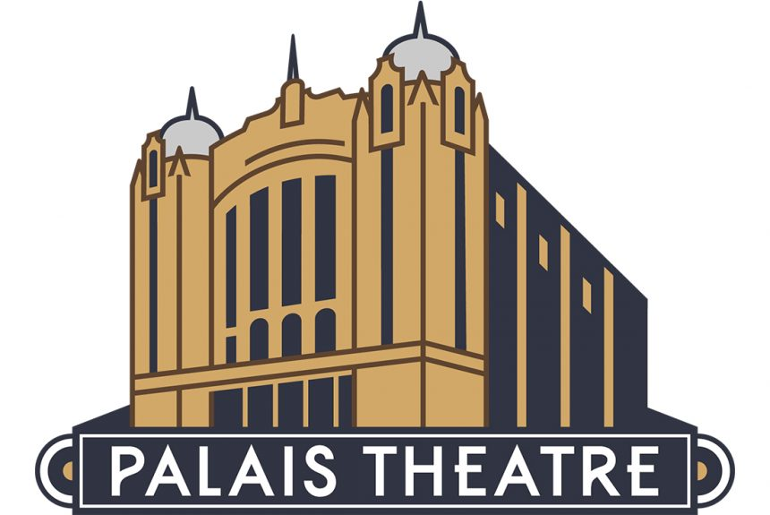 Palais Theatre Support Arts Bus